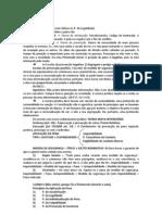 Direito Penal - Dosimetria da Pena