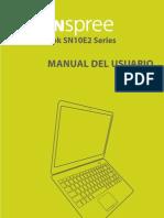 Sn10e2 Manual Sp&en v1.0