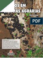 Livro Topicos Em Ciencias Agrarias Vol 1