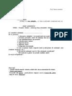 Eseu Stiintific Formule Chim.calcule Cls