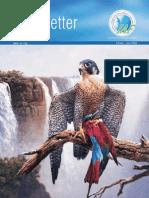 IAF Newsletter 2004