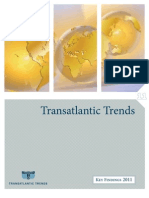 Transatlantic Trends 2011