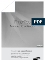 Manual Do Frigorifico Samsung RSH1FTPE1