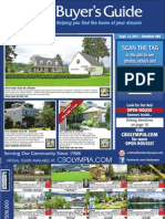 Coldwell Banker Olympia Real Estate Buyers Guide September 17th 2011