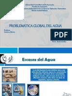 Problemática Global del Agua