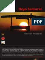 Dojo Samurai - Defesa Pessoal e Team Building
