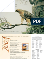 The Peregrine Fund Annual 2004