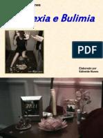 Bulimia e Anorexia (Neide Nunes)