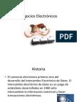 Negocios Electronicos clase 1