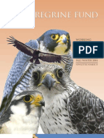 The Peregrine Fund Newsletter FALL-WINTER 2004