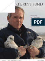 The Peregrine Fund Newsletter FALL-WINTER 2006