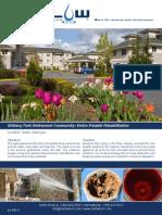 Brittany Park Retirement - Print Quality