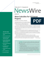 US Energy Subsidies, Grants, Loans TaxPayers Pay