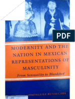 Dominguez.masculinity in Mexico1