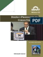 Diseno y Produccion de Cursos Virtuales m02 Info