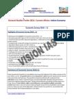 Ias Prelim 2011 Current Affairs Notes Economic Survey 2010 11