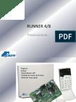 RUNNER 4 MEX Presentation