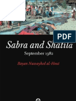 Sabra and Shatila-September 1982