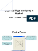 GraphicalUserInterfacesInHaskell