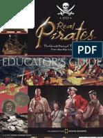 Real Pirates Educators Guide
