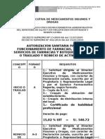 Requisitos Para Autorizaciones San It Arias 2010[1]