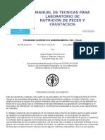 Manual de Tecnicas Para Lab Oratorio de Alimentos-humberto