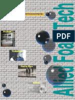 CLC Allied Foamed Concrete Brochure