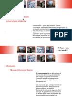 Modulo1- Fundamentos Legales de Comercio Exterior