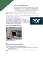 Este Documento Hace Refer en CIA a Las Desktops HP y Compaq