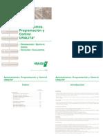 2003_Automatismos, Programación y Control