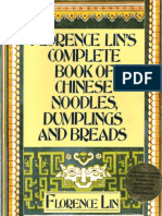 Complete Book of Chinese Noodles Dumplings and Breads-Annotated