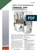 PPI Brochure Hydrocal 1008
