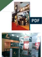 stalls design