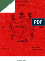 WRG 1750-1850
