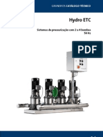 Grundfos - Hydro ETC