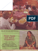 The Desert Sands