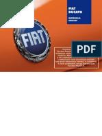 Fiat Ducato 07-2007 - instrukcja obsługi