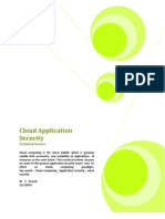 Application Security Cloud