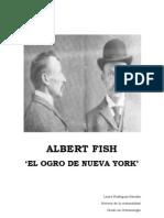 Trabajo Albert Fish