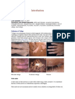 New Methods in Vitiligo Treatment