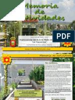 Memoria - 2010-2011-La Huerta Del Cole - Aula Medio Ambiente