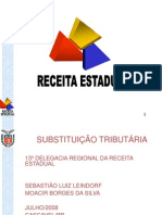 Curso de Substituição Tributária_07_07_2008