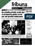 Concentración13-09-11. La Tribuna de Albacete