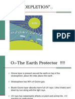 23654925 Ozone Depletion