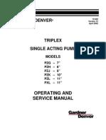 Pz Service Manual