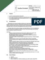 Analisa Protokol
