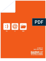 Baudville Employee Recognition Fun at Work eBook