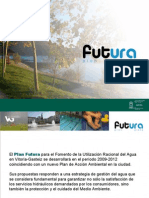 KORROSPARRI Buenas Practicas en La Gestion Del Agua - Edurne Ochoa