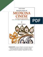 Achim Eckert, Medicina Cinese
