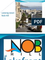 Nob Hill at Lakefront Project Brief